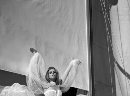 Suknie ślubne Galia Lahav 2013/2014