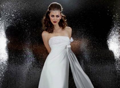 Suknie ślubne Gritti Spose 2012