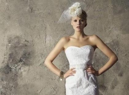 Suknie ślubne Higar Novias 2012