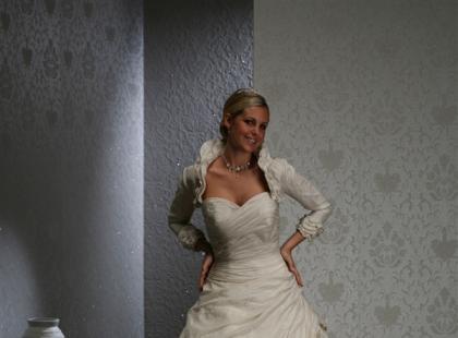 Suknie ślubne Imogene