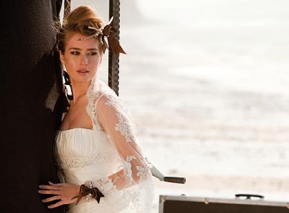 Suknie ślubne Imogene - kolekcja 2010
