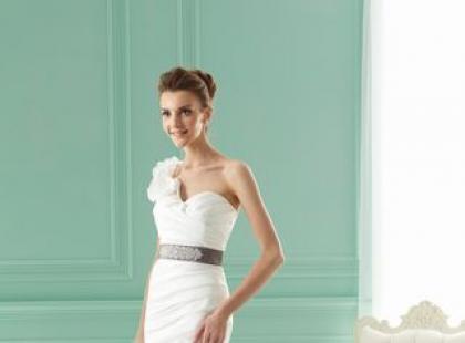 Suknie ślubne Jasmine - kolekcja 2013
