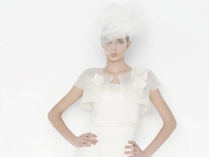 Suknie ślubne Joanny Klimas 2010