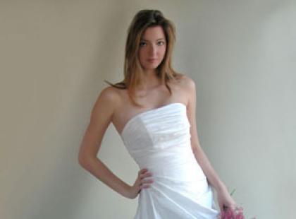 Suknie ślubne Juliette - kolekcja 2008