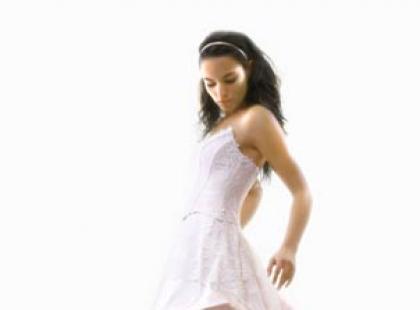 Suknie ślubne Juliette - kolekcja pret - a - porter 2007