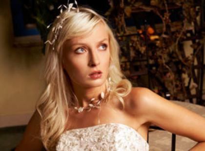 Suknie ślubne - kolekcja Annais
