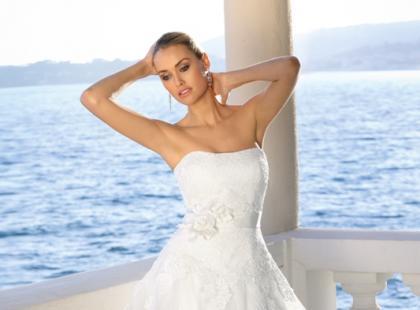 Suknie ślubne Ladybird [80 zdjęć!]