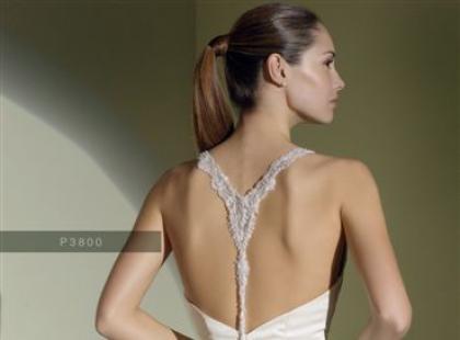 Suknie ślubne Lilea