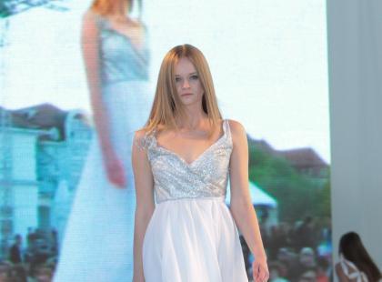 Suknie ślubne Macieja Zienia - Sopot Fashion Day 2009
