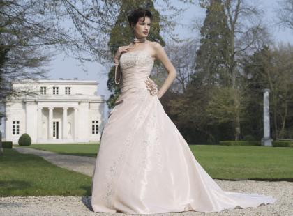 Suknie ślubne Miss Kelly