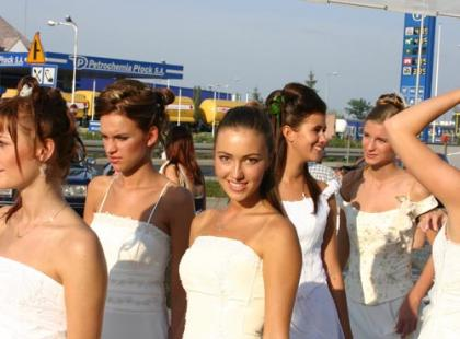 Suknie ślubne - najnowsze kolekcje
