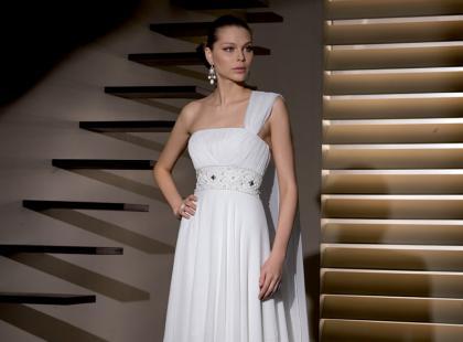 Suknie ślubne Novia d'Art 2010