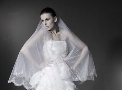 Suknie ślubne od Małgorzaty Dudek