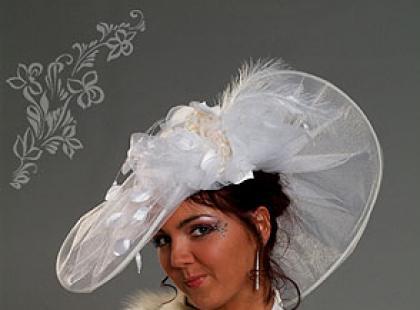 Suknie ślubne POLSANTA Cigale