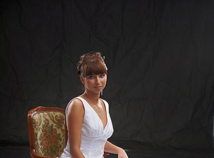 Suknie ślubne Provena
