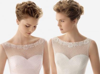 Suknie ślubne Rosa Clara - linia Soft 2014