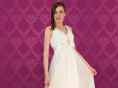 Suknie ślubne Royal Splendor 2011