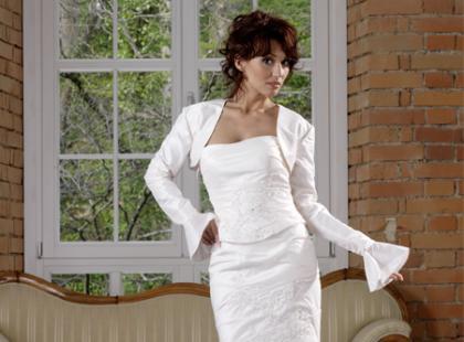 Suknie ślubne Satine - kolekcja 2010