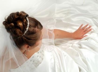 Suknie ślubne się szyje