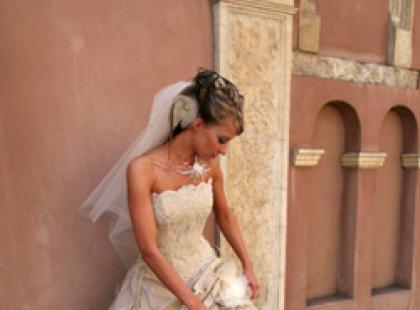 Suknie ślubne Sposa