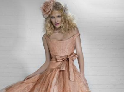 Suknie ślubne Vivienne Westwood