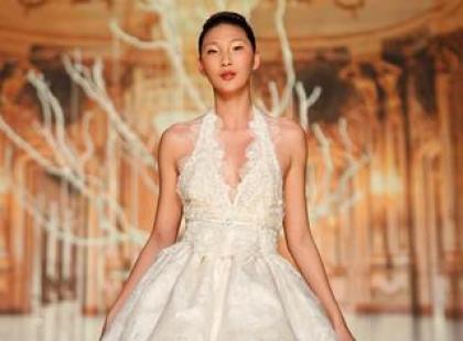Suknie ślubne Yolan Cris 2014