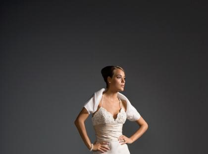 Suknie ślubne z kolekcji Justin Alexander