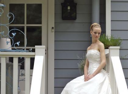 Suknie ślubne z kolekcji Sincerity