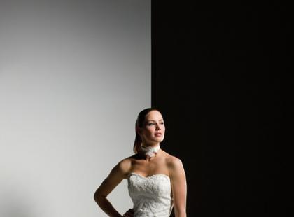 Suknie ślubne z kolekcji Sweetheart