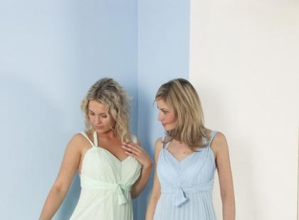 Suknie wieczorowe firmy Dagnez