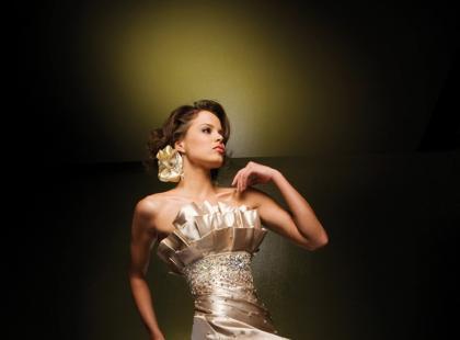 Suknie wieczorowe od Mon Cheri