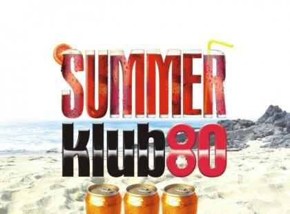 Summer Club80 vol.3