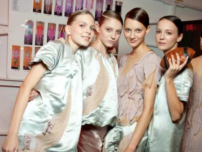 Super Models by L`Oréal Paris
