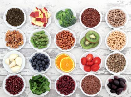 Superżywność, czyli najzdrowsze jedzenie