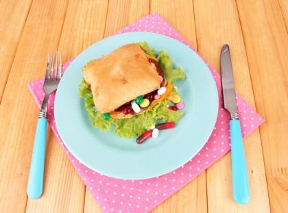 Suplementy diety - które pomagają w odchudzaniu?