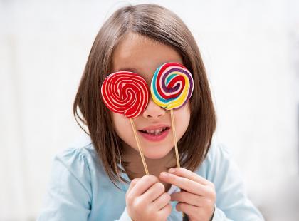 Suplementy dla dzieci w formie słodyczy – czy są zdrowe?