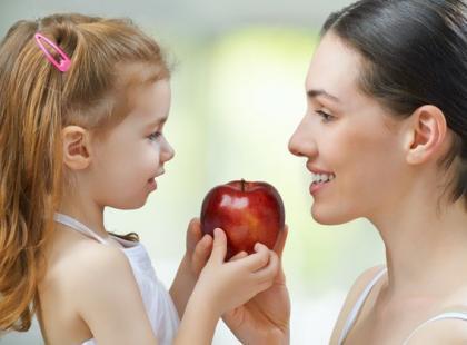 Suplementy kontra owoce i warzywa