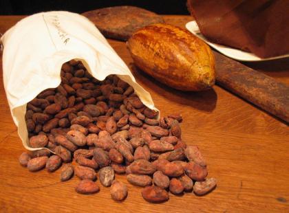 Surowe kakao na zdrowie i szczuplejszą sylwetkę!
