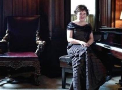 Susan Boyle: brzydkie kaczątko o niebiańskim głosie