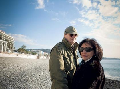 Susana Osorio i Sławomir Mrożek - Emigranci