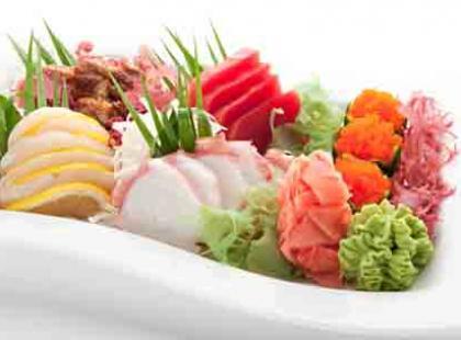 Sushi - tradycyjna kuchnia Japonii