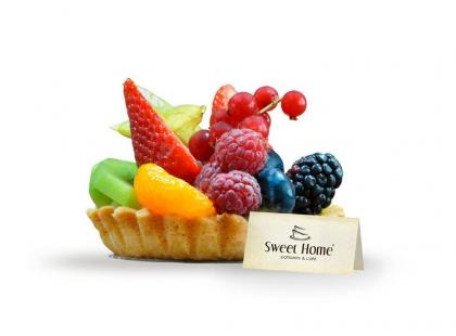 Sweet Home Patisserie