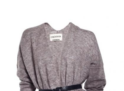 Sweter - Confashion