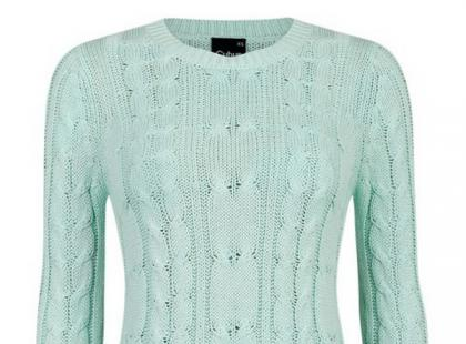 Sweter - Cubus