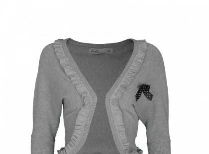 Swetry i bluzki Troll - wiosna/lato 2012
