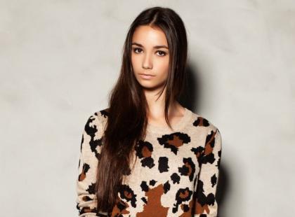 Swetry Pull&Bear na jesień i zimę 2012/13
