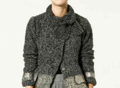 Swetry Zara - kolekcja jesień/zima 2010/2011