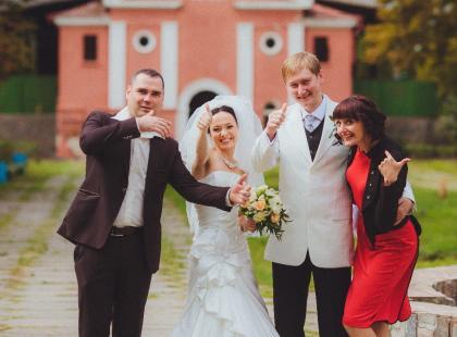 Świadek na ślubie – wszystko, co musisz wiedzieć o tej funkcji!
