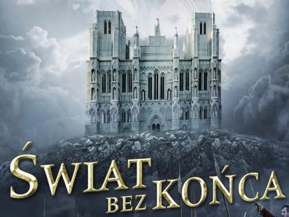 """Świat bez końca"" - premiera DVD na koniec świata"