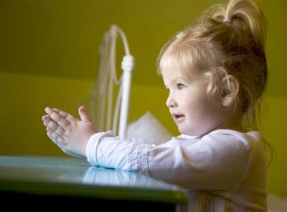 Świat dziecka autystycznego